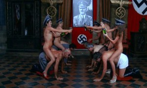 nazi bordel